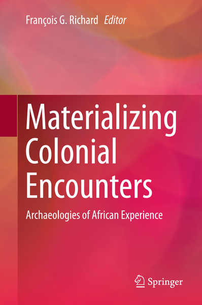 Materializing Colonial Encounters | Dodax.ch
