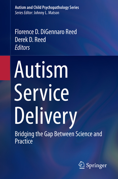 Autism Service Delivery | Dodax.at