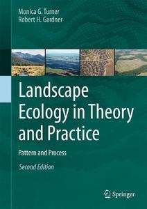 Landscape Ecology in Theory and Practice | Dodax.ch