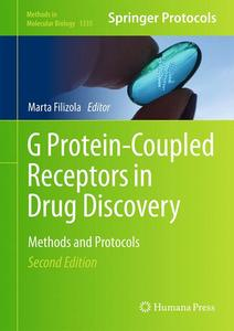 G Protein-Coupled Receptors in Drug Discovery | Dodax.ch