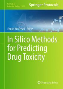In Silico Methods for Predicting Drug Toxicity | Dodax.ch
