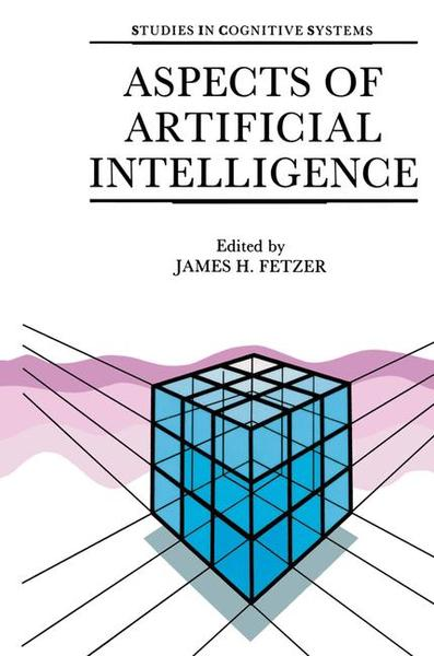 Aspects of Artificial Intelligence   Dodax.ch