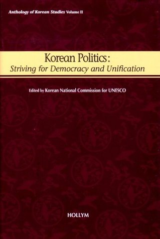 Korean Politics: Striving for Democracy and Unification | Dodax.ch