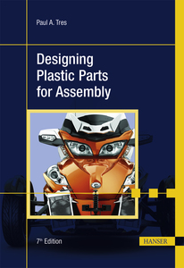 Designing Plastic Parts for Assembly | Dodax.at