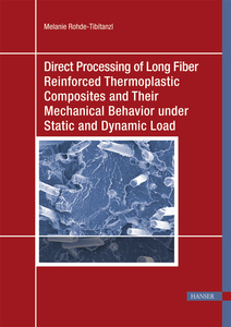 Direct Processing of Long Fiber Reinforced Thermoplastic Composites and their Mechanical Behavior under Static and Dynamic Load | Dodax.ch