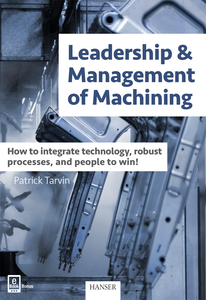 Leadership & Management of Machining | Dodax.ch