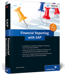 Financial Reporting with SAP | Dodax.ch