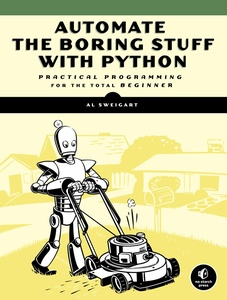 Automate the Boring Stuff with Python | Dodax.at