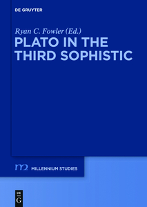Plato in the Third Sophistic | Dodax.at