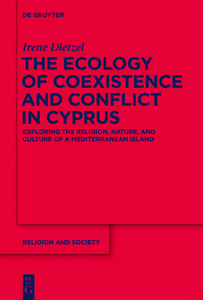The Ecology of Coexistence and Conflict in Cyprus | Dodax.ch