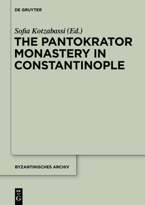 The Pantokrator Monastery in Constantinople | Dodax.ch