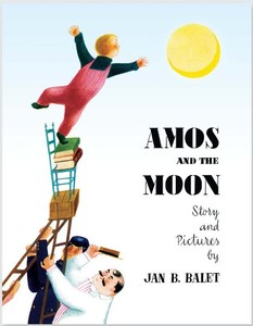 Amos and the Moon | Dodax.ch