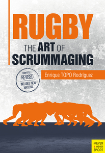 Rugby: The Art of Scrummaging | Dodax.ch