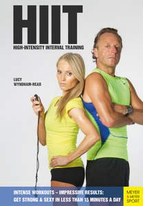 HIIT: High-Intensity Interval Training: Get Strong & Sexy in Less Than 15 Minutes a Day | Dodax.pl