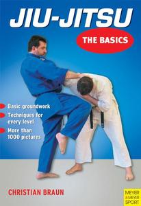 Jiu-Jitsu - The Basics | Dodax.at