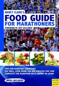 Nancy Clark's Food Guide for Marathoners | Dodax.at