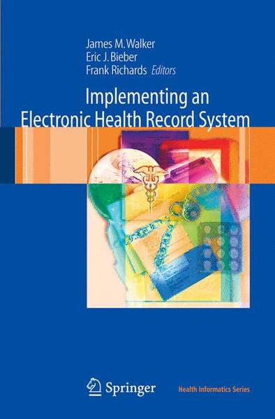 Implementing an Electronic Health Record System | Dodax.ch