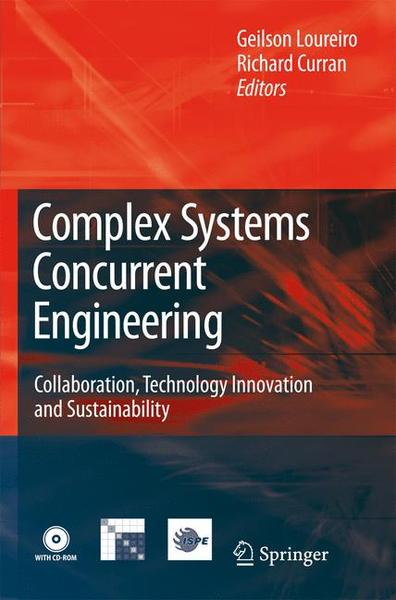 Complex Systems Concurrent Engineering | Dodax.ch