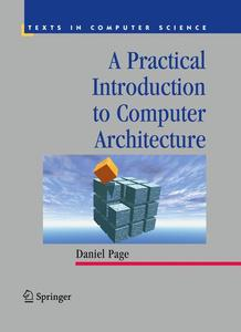 A Practical Introduction to Computer Architecture | Dodax.pl