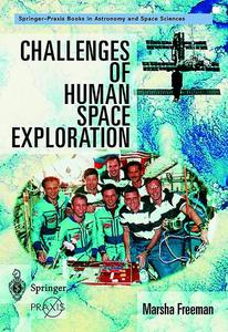 Challenges of Human Space Exploration | Dodax.ch