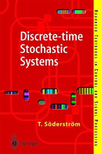 Discrete-time Stochastic Systems | Dodax.ch