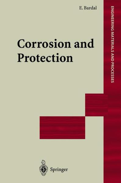 Corrosion and Protection | Dodax.ch