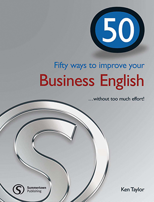 Fifty ways to improve your Business English | Dodax.ch