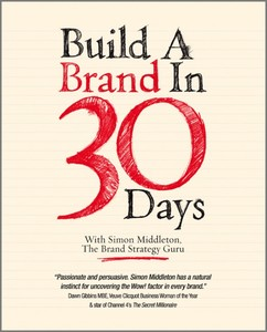 Build a Brand in 30 Days | Dodax.ch