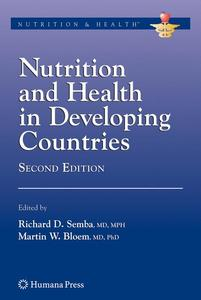 Nutrition and Health in Developing Countries | Dodax.ch