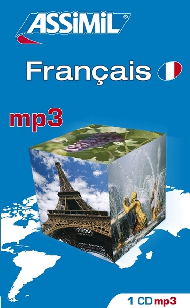 Francais, 1 mp3-CD | Dodax.at