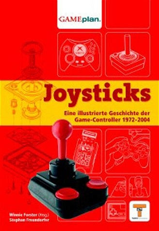 Joysticks | Dodax.at