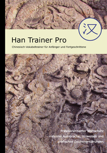 Han Trainer Pro, 1 CD-ROM (Theme Edition) | Dodax.ch