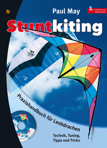 Stuntkiting, m. DVD | Dodax.at