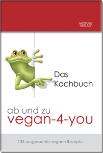 ab und zu vegan-4-you | Dodax.at
