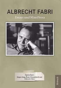 Essays und Mini-Prosa, 2 Audio-CDs | Dodax.at