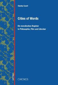 Cities of Words | Dodax.nl