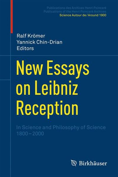 New Essays on Leibniz Reception | Dodax.at