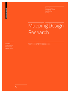 Mapping Design Research | Dodax.ch