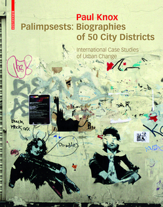 Palimpsests: Biographies of 50 City Districts | Dodax.ch