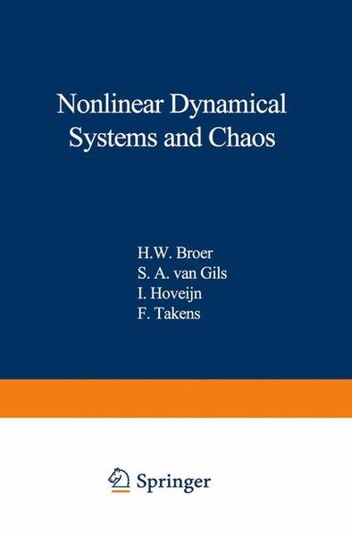 Nonlinear Dynamical Systems and Chaos | Dodax.pl