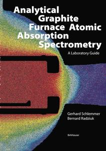 Analytical Graphite Furnace Atomic Absorption Spectrometry | Dodax.at