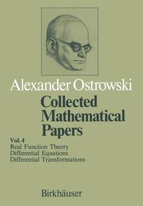 Collected Mathematical Papers   Dodax.ch
