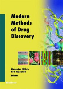 Modern Methods of Drug Discovery | Dodax.de