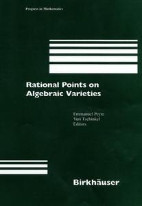 Rational Points on Algebraic Varieties | Dodax.pl