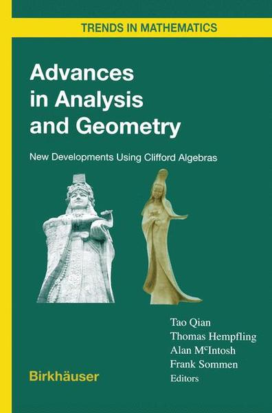 Advances in Analysis and Geometry | Dodax.at