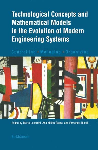 Technological Concepts and Mathematical Models in the Evolution of Modern Engineering Systems | Dodax.ch