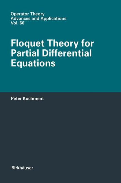 Floquet Theory for Partial Differential Equations | Dodax.ch