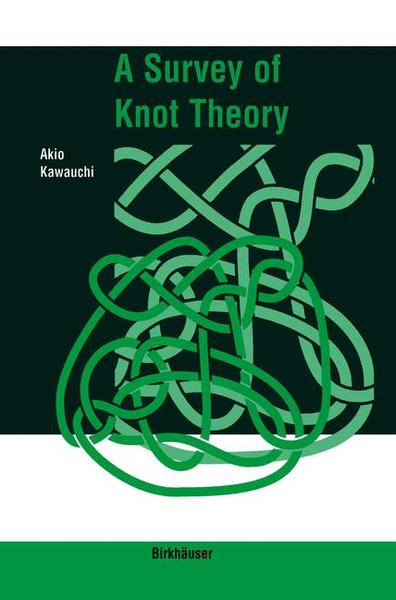 A Survey of Knot Theory | Dodax.pl