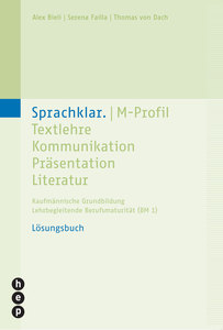 Sprachklar. M-Profil | Dodax.at