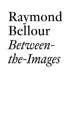 Raymond Bellour | Dodax.co.uk